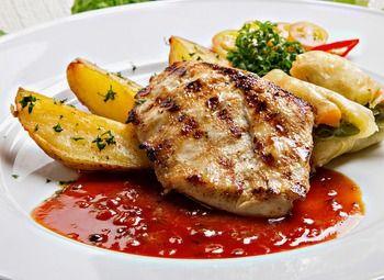 Привлекательный ресторан с вкусной кухней приносящий хороший доход