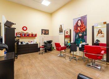 Популярный салон красоты в Красногвардейском районе