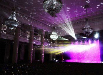 Концертный и Банкетный зал в центре города