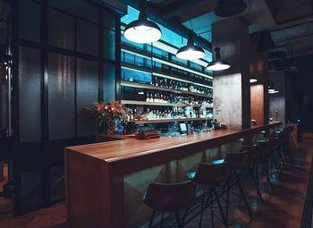 РестоБар на в центре города