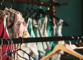 Идеальная площадка для магазина одежды