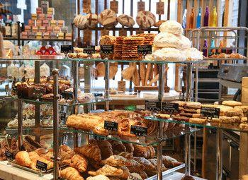 Кондитерская пекарня в приморском районе полного цикла