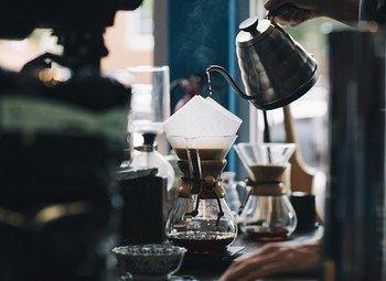 Раскрученная точка Кофе с Собой