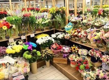 Цветочный магазин рядом с метро Черная речка