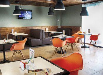 Прибыльное кафе в Выборгском районе