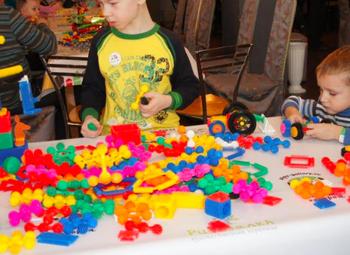 Магазин детских игрушек в ТОП-10