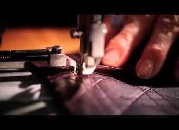 Производство кожаных дорожных сумок
