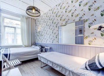 100% пассивный доход на мини-отеле у Исаакиевского