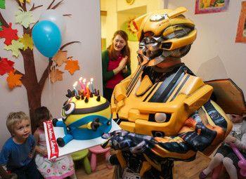 ОНЛАЙН Агенство по организации детских праздников