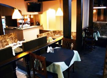 Ресторан у Троицкого собора