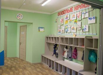 Детский садик в Новом ЖК Фрунзенского района