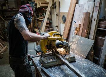 Мебельное производство с 10 летним стажем