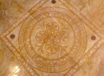 Магазин керамической плитки в ТОПе