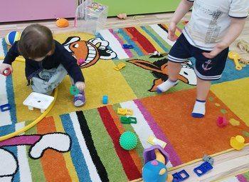 Детский садик в Мурино