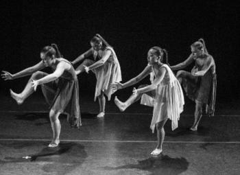 популярная школа танцев