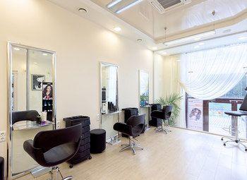 Салон красоты с косметологической лицензией рядом с метро