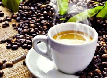 Рентабельная точка кофе на вынос