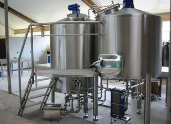 Производство оборудования для самогоноварения и пивоварение