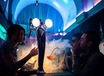 эксклюзивный бар на Думской