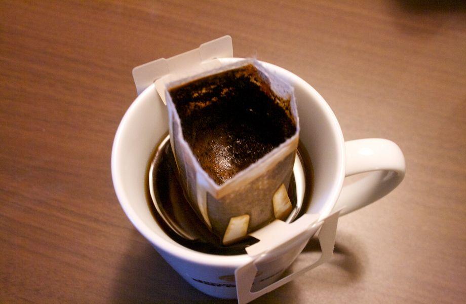 Прибыльное производство кофе в дрип-пакетах