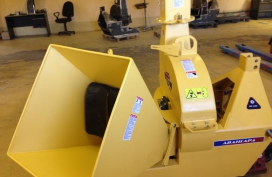 Развивающееся производство промышленного оборудования