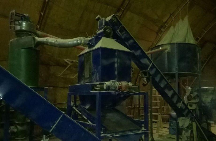 Прибыльное производство топливных гранул