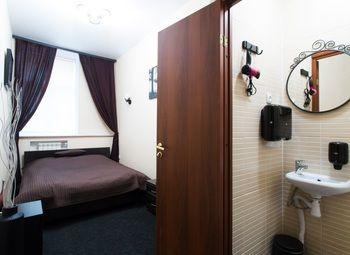 Мини-отель на Невском премиум класса