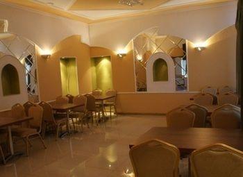 Ресторан в Кронштадте более 10 лет