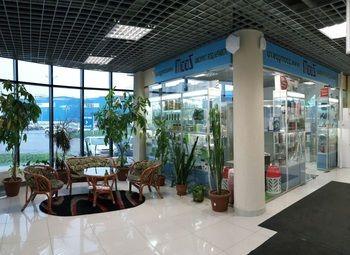 Розничный и интернет магазин товаров для туризма
