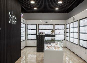 Магазин ювелирной бижутерии