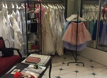 Свадебный салон с 10-летним стажем работы