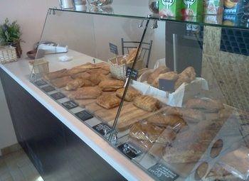 Пекарня кондитерская в Приморском районе