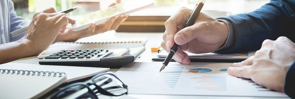 Full product financial lines accountants